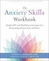 The Anxiety Skills Workbook