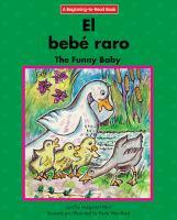 EL BEBE RARO / THE FUNNY BABY