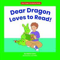 Dear Dragon Loves to Read!