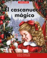 EL CASCANUECES MAGICO