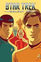 Star Trek : Boldly Go
