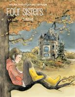 Image: Four Sisters