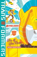 Transformers Bumblebee: Win If You Dare