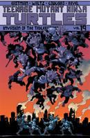 Teenage Mutant Ninja Turtles. Volume 19, Invasion of the Triceratons