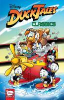 DuckTales classics. Volume 1