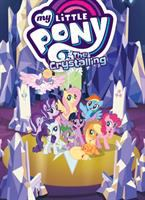 My little pony. [Vol. 11], The crystalling