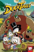 DuckTales. Quests and Quacks