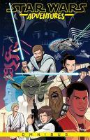 Star Wars Adventures Omnibus, Volume 1