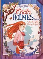 An Enola Holmes Mystery