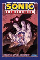 Sonic the Hedgehog. The fate of Dr. Eggman