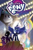 My little pony. Nightmare knights