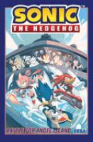 Sonic The Hedgehog, Vol. 3