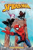 Spider-Man, a new beginning. Book 1