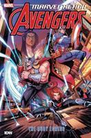 Avengers. Book 2, The Ruby Egress