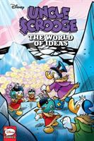 Uncle Scrooge. The world of ideas