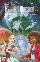 THE HAUNTED MANSION: FRIGHTS OF FANCY