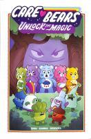CARE BEARS - UNLOCK THE MAGIC[GRAPHIC]
