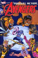 Avengers. Book 4, The living nightmare