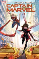 Marvel Action Captain Marvel