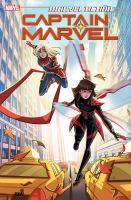 Marvel Action, Captain Marvel. 2, A.I.M. Small