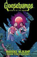 Goosebumps. Secrets of the swamp1 volume (unpaged) : color illustrations ; 23 cm