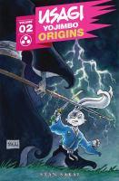 Usagi Yojimbo Origins 2