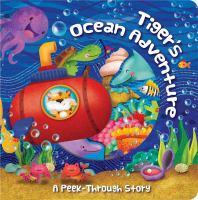 Tiger's Ocean Adventures