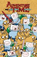 Adventure Time, Volume 12