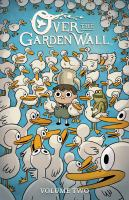 Over the garden wall. Volume two