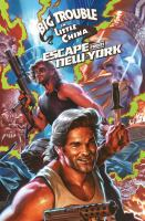 Big Trouble in Little China, Escape From New York