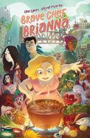 Cover of Brave Chef Brianna