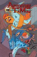 Adventure Time, Volume 13