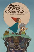 Over the Garden Wall, Vol. 03
