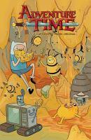 Adventure Time - Volume 14
