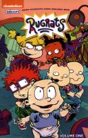 RUGRATS, VOLUME 1 [graphic Novel]