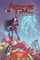 Adventure Time, [vol.] 12