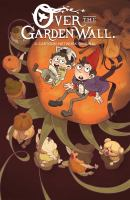 Over the Garden Wall, Vol. 04