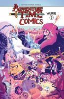 Adventure Time Comics, Volume 5