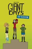 Giant Days: Early Registration