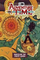 Adventue Time : Marceline The Pirate Queen