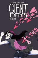 Giant days Volume ten