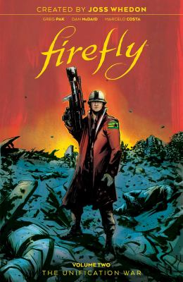 Firefly the unification war Part two