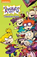 Rugrats. Building blocks