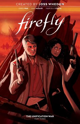 Firefly The Unification War Part three