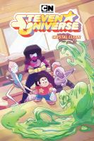 STEVEN UNIVERSE ORIGINAL GRAPHIC NOVEL - CRYSTAL CLEAN[GRAPHIC]