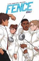 Fence: Rivals, Volume 4: Rivals