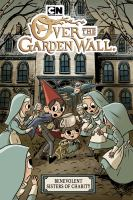 Over the Garden Wall - Benevolent Sisters of Charity