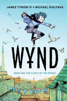 Wynd  Book one