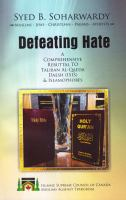 Defeating Hate