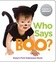 Who Says Boo?